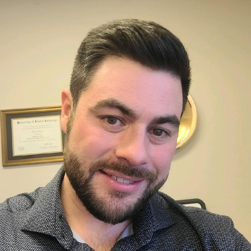 Buzzworthy client Casey Kirbey