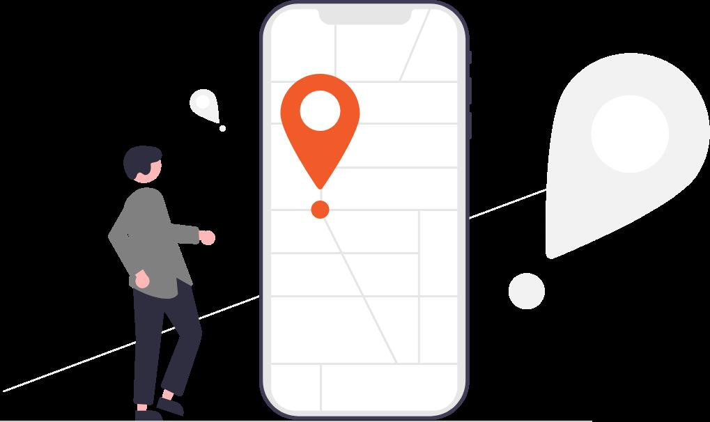 Buzzworthy search engine optimization local seo strategy graphic