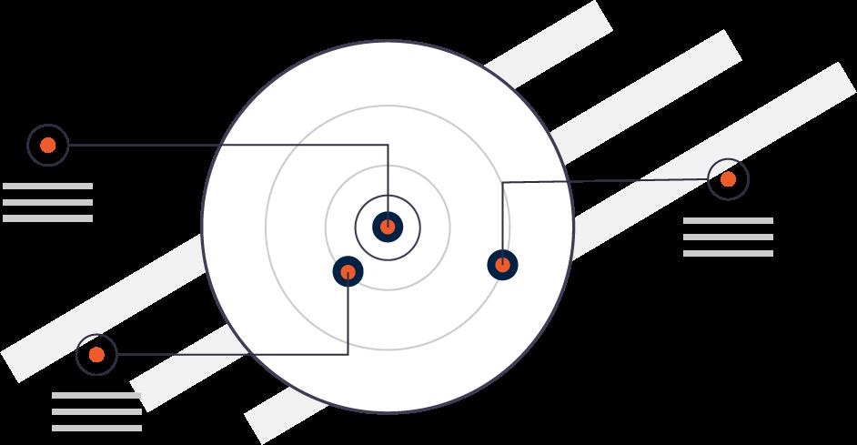 Buzzworthy search engine optimization keyword strategy graphic