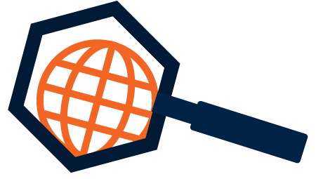 Buzzworthy search engine optimization logo