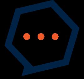 Buzzsocial social media marketing service logo