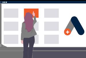 Buzzworthy Google Ads management graphic