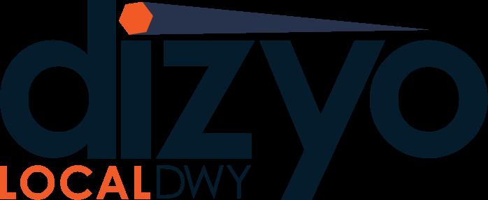 Dizyo local search engine optimization logo