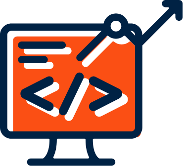 Buzzworthy website design implementation graphic