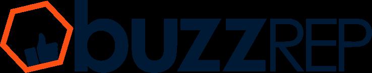 Buzzrep reputation management logo