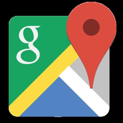 Buzzworthy local seo graphic - google maps