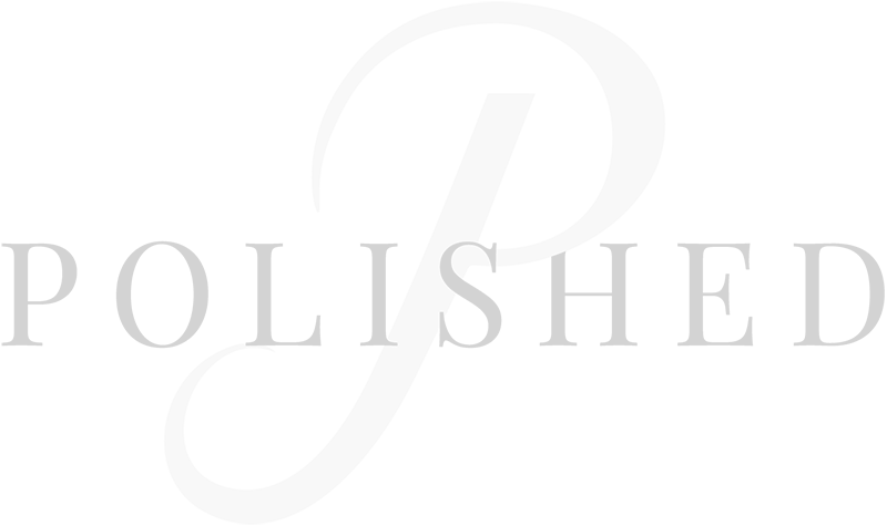 Polished AK logo