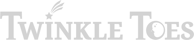 Twinkle Toes Alaska logo